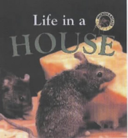 Life in a House (Microhabitats): Clare Oliver