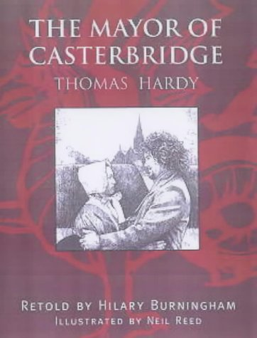 9780237523145: The Mayor of Casterbridge (Graphic Novels) (Graphic Novels S.)