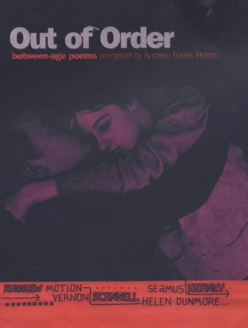 Out of Order (Poetry Collections)
