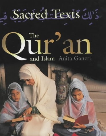 9780237523466: The Qu'Ran and Islam (Sacred Texts)