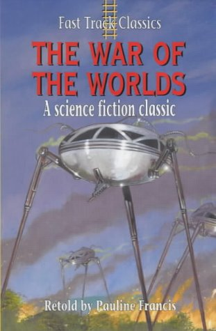 9780237524050: The War of the Worlds: Fast Track Classics