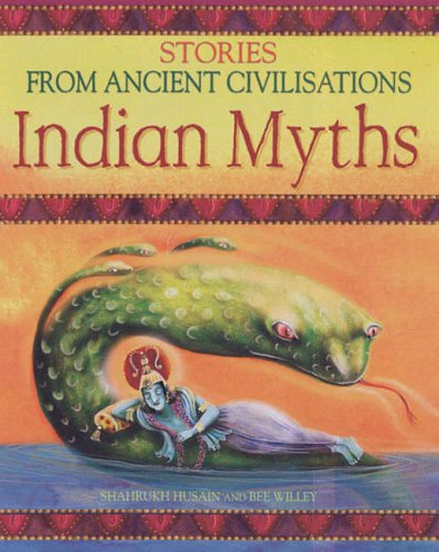 9780237524487: Indian Myths