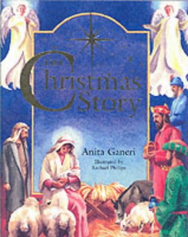 9780237524685: The Christmas Story (Festival Stories S.)