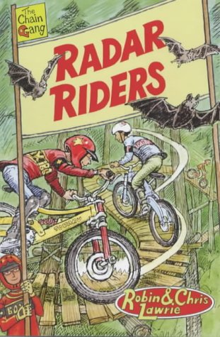 9780237525606: Radar Riders (Chain Gang)