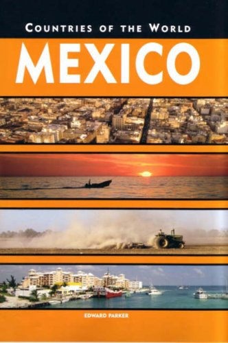 9780237526023: Mexico (Countries of the World)