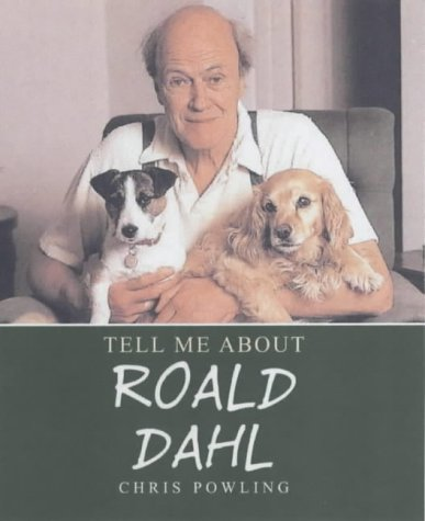 9780237526214: Roald Dahl (Tell Me About)