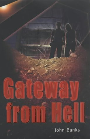 9780237526238: Gateway From Hell: Shades Series