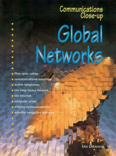 9780237526290: Global Networks (Communications Close-up)