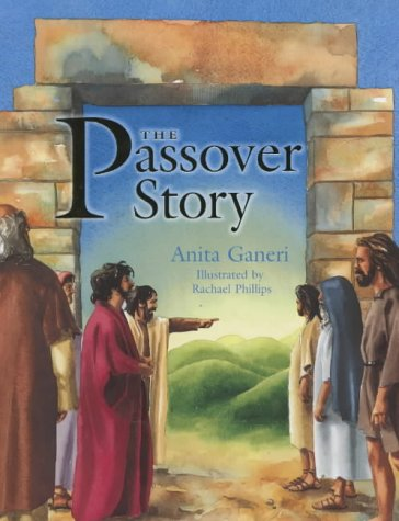 9780237526559: The Passover Story