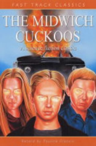 9780237526894: The Midwich Cuckoos (Fast Track Classics)