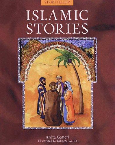 9780237527518: Islamic Stories (Storyteller)