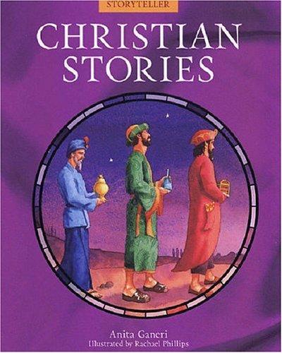 9780237527525: Christian Stories (Storyteller)