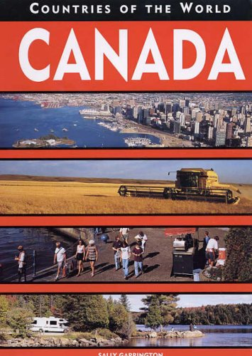 9780237527570: Canada (Countries of the World)