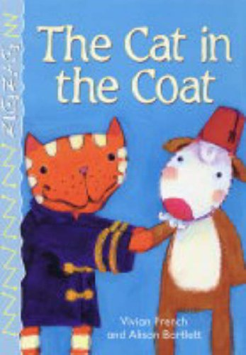 9780237527723: The Cat in the Coat (Zigzag)