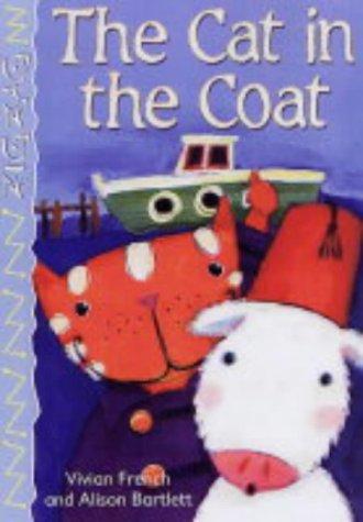 9780237528478: The Cat in the Coat (Zigzag)