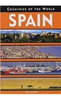 9780237528560: Countries World Spain (Countries of the World)
