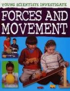 9780237530181: Forces and Movement (Young Scientists Investigate)