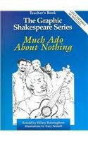 9780237530457: Much Ado About Nothing: Teacher's Book (Graphic Shakespeare)