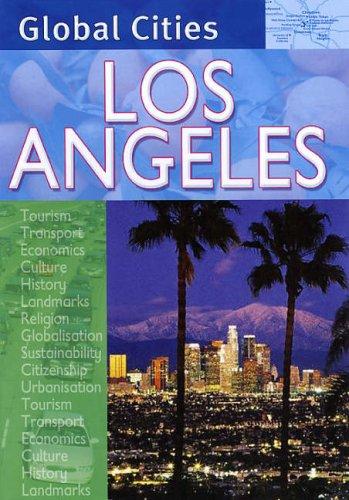 9780237531232: Los Angeles (Global Cities)