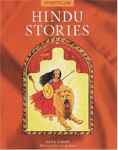 9780237532321: Hindu Stories (Storyteller)