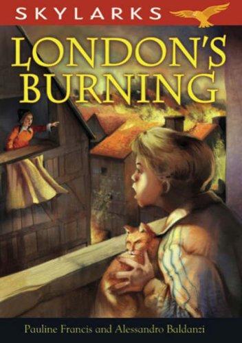 9780237533878: London's Burning