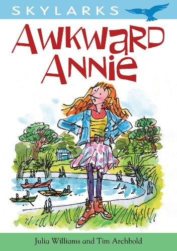 9780237534028: Awkward Annie (Skylarks)