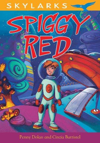 9780237534035: Spiggy Red (Skylarks)