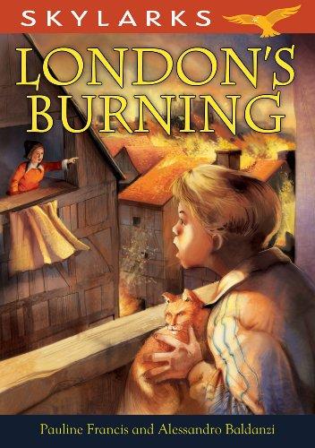 9780237534059: London's Burning