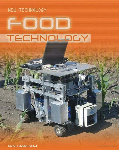 9780237534257: Food Technology (New Technology)