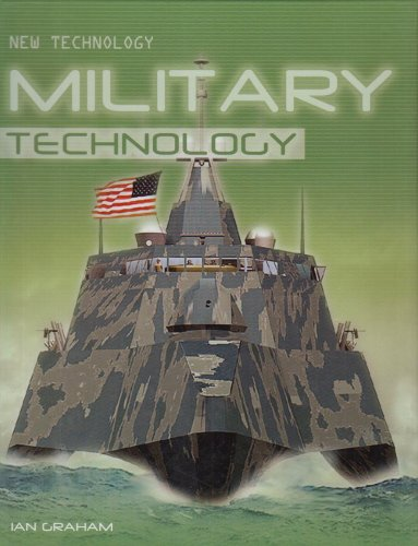 9780237534288: Military Technology (New Technology)