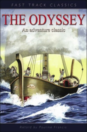 The Odyssey (Fast Track Classics): Homer