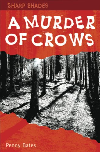 9780237534455: A Murder of Crows (Sharp Shades)