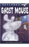 9780237535827: Ghost Mouse. by Karen Wallace and Beccy Blake (Skylarks)