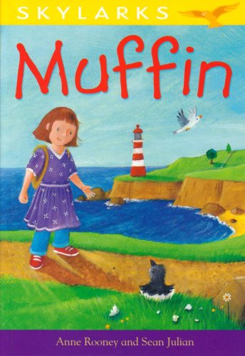 9780237535933: Muffin. by Anne Rooney and Sean Julian (Skylarks)
