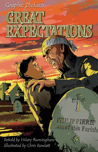 Great Expectations (Graphic Dickens) (9780237536220) by Dickens, Charles