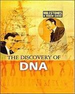9780237536275: The Discovery of DNA. Camilla de La Bdoyre (Milestones in Modern Science)