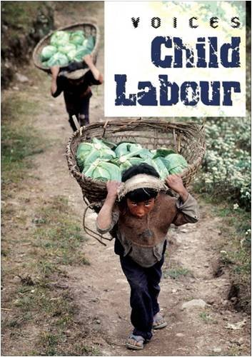 9780237537180: Child Labour (Voices)