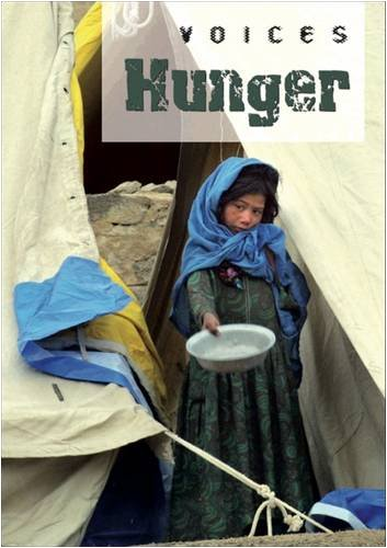 9780237537197: Hunger (Voices)