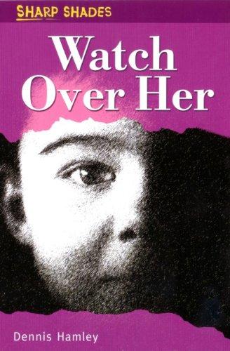 9780237537265: Watch Over Her (Sharp Shades)