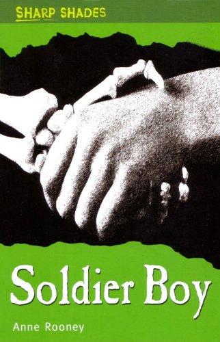 9780237537272: Soldier Boy (Sharp Shades)
