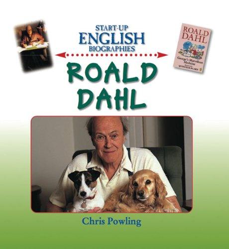 9780237539016: Roald Dahl (Start-up English Biographies)