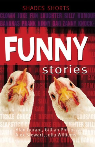9780237539436: Funny Stories (Shades Shorts)