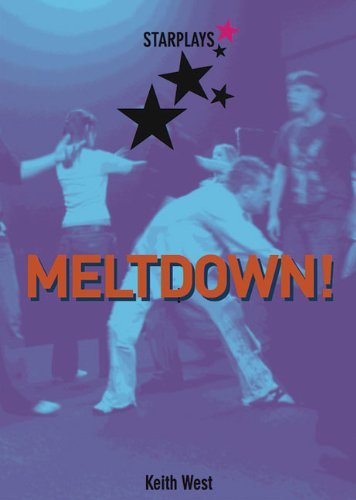 Meltdown (Star Plays) (0237539454) by Keith West