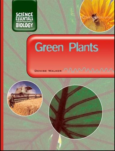 9780237539795: Green Plants (Science Essentials Biology)