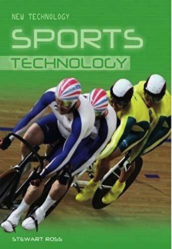 9780237540777: Sports Technology (New Technology)