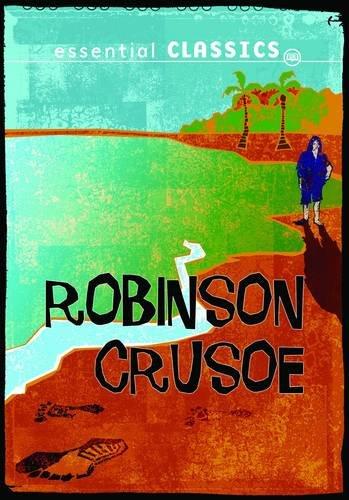 9780237540968: Robinson Crusoe (Essential Classics - Family Classics)