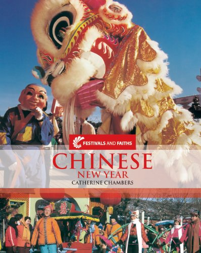 9780237541187: Chinese New Year (Festivals and Faiths)