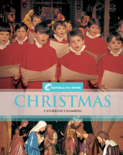 9780237541194: Christmas (Festivals and Faiths)