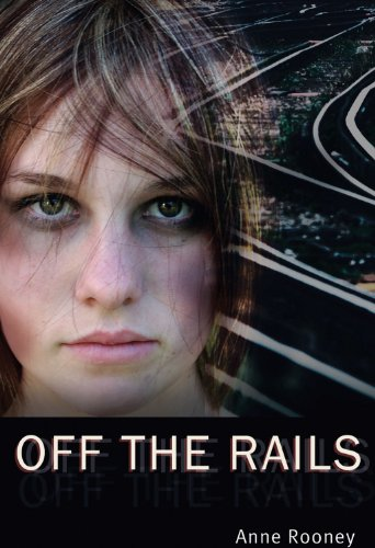 Off the Rails (Shades): Rooney, Anne
