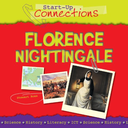 Florence Nightingale (Start-Up Connections) (023754170X) by Ross, Stewart